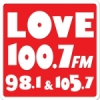 Radio Love 100.7 FM