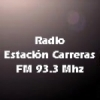 Radio Estación Carreras 93.3 FM