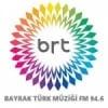 Bayrak Turk Muzigi 94.6 FM