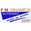 Radio Dinámica 96.9 FM