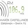 Radio Aarón Castellanos 106.9 FM
