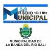 Radio Municipal 102.9 FM