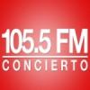 Radio Concierto 105.5 FM