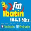 Radio Ibatín 104.3 FM