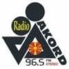 Akord 96.5 FM