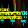 Radio Illimani 1020 AM