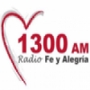 Radio Fe y Alegria 1300 AM