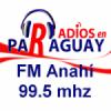 Radio Anahí 99.5 FM