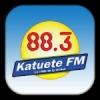 Radio Katueté 88.3 FM