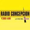 Radio Concepción 1380 AM