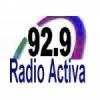 Radio Activa 92.9 FM