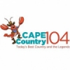 Radio WKPE Cape Country 103.9 FM