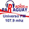 Radio Universo 107.9 FM