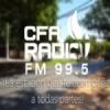 Radio CFA 99.5 FM