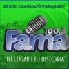 Radio Fama 100.5 FM
