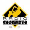 Radio Concierto 89.1 FM
