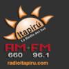 Radio Itapirú 660 AM