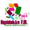 Radio Aquidaban 100.5 FM