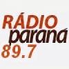 Radio Paraná 89.7 FM