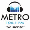 Radio Metro 106.1 FM
