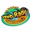 Web Rádio Edificando
