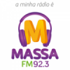 Rádio Massa 92.3 FM