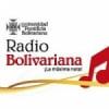 Radio Bolivariana 1110 AM