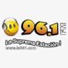 Radio La 96.1 FM
