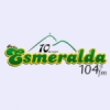 Rádio Esmeralda 104.9 FM