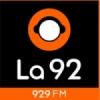 Radio La 92.9 FM