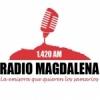Radio Magdalena 1420 AM