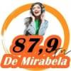 Rádio Mirabela 87.9 FM