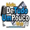 Rádio de Tudo um Pouco WebTV