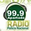 Radio Policía Nacional 99.9 FM