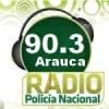 Radio Policía Nacional 90.3 FM