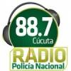 Radio Policía Nacional 88.7 FM