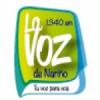 Radio La Voz de Nariño 1340 AM