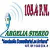 Radio Argelia Stereo 105.4 FM
