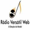 Rádio Versátil Web