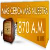 Emisora Reina 870 AM