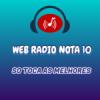 Web Rádio Nota 10