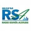 Radio Sofaia Altitude 88.5 FM