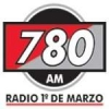 Radio 1º de Marzo 780 AM