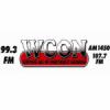 Radio WCON 99.3 1450 AM 107.7 FM