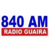 Radio Guaira 840 AM