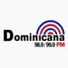 Radio Dominicana 98.9 FM