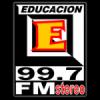 Radio Educación 99.7 FM