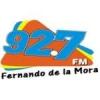 Radio Fernando de La Mora 92.7 FM