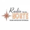 Radio Norte 720 AM