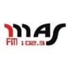 Radio Más 102.3 FM